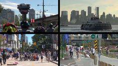 Video: Cómo Vancouver se convirtió en una ciudad multimodal