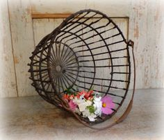 The Farmer's Wife by julie miller on Etsy