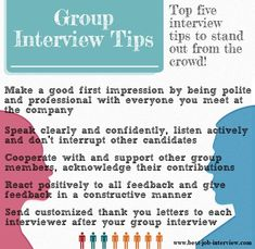 nurse manager interview questions Typical Group Interview Questions and Answers Sample Interview Questions, Interview Questions And Answers, Job Interview Tips, Job Interviews, Job Help, Job Info, Resume Tips, Sample Resume, Job Search Tips