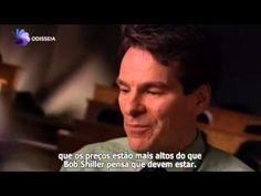 Documentário: A Mente Humana e o Dinheiro (Completo e Legendado) -  /  Documentary: The Human Mind and Money (Full and Subtitled) -