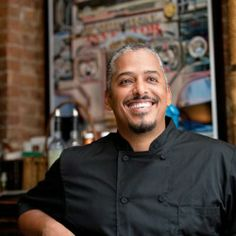 Chef Miguel Trinidad's Lower East Side Guide - Find. Eat. Drink.
