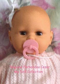 Boneca Bebezinho Estrela, 1983