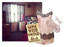 """""""OOTN"""" by nbrmacdonald ❤ liked on Polyvore featuring Somerset by Alice Temperley and kumi kookoon"""