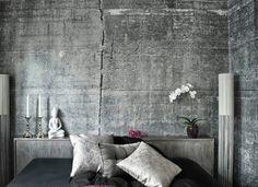 Design: Concrete wallpaper by Tom Haga | haken's place