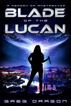 Blade of The Lucan