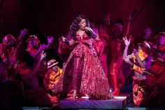 Tapeworthy: If It Only Had The Brain, The Heart and the Nerve - The Wiz - Musical Review