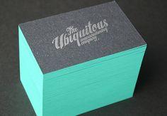 100 modelos de cartão de visita para se inspirar   Carvalho Print Office
