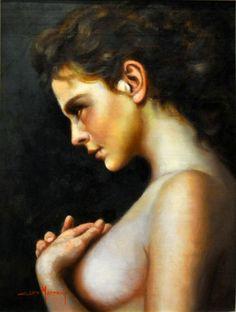 Ciro Morrone... | Kai Fine Art