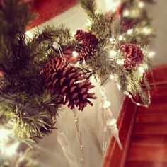 Just a few more days till Christmas…can you believe it? I LOVE Christmas and I LOVE Christmas decorations. Each year we seem to have more we want to do bef