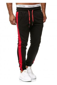 TOM TAILOR Denim Damen Hose Tailored Joggingpants