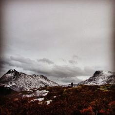 My favorite mountains! Viewpoint #fagrefjellet, #rømerhornet at left and #aurdalsnebba at right.
