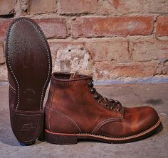 b074ea67db66 dirtyculture  http   blog.burgundschild.com  Red Wing Blacksmith