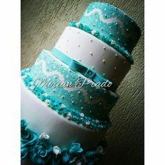 Bolo casamento  www.facebook.com/facebook.com/mirian.prado.9