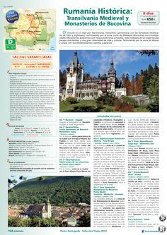 RUMANIA Histórica, dto. dsd 12%: + 80dias, sal. del 10/05 al 18/10 desde Mad y Bcn (8d/7n) dsd 650€ ultimo minuto - http://zocotours.com/rumania-historica-dto-dsd-12-80dias-sal-del-1005-al-1810-desde-mad-y-bcn-8d7n-dsd-650e-ultimo-minuto-5/