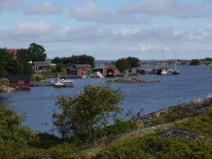 Autumn Archipelago tour - part II: Aspö-Stormälö Archipelago, Finland, Denmark, Norway, Sailing, Tours, Autumn, Candle, Fall