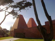 Museu paula rego - cascais