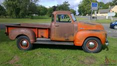 Image result for 3/4 ton gmc rat rod
