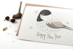 Happy New Year - 10 Greeting Cards