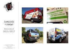 portfolio reklamy drukarnia arek 14_1projektowanie graficzne wizualizacja drukarnia mińsk mazowiecki   reklama, projekt graficzny #logo Logo, Logos, Environmental Print