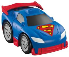 FisherPrice Shaken Go DC Super Friends Superman ** Check this awesome product by going to the link at the image.Note:It is affiliate link to Amazon.
