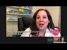 Social Media Marketing and Magic for Authors with Peg Fitzpatrick - http://www.marketing.capetownseo.org/social-media-marketing-and-magic-for-authors-with-peg-fitzpatrick/