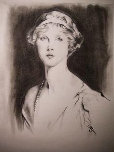 Impressioni Artistiche : ~ John Singer Sargent ~ Drawings