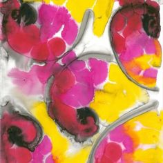 To counteract another rather rainy and gloomy day in #London here is a bit of #sunshine in the form of #artwork. Enjoy.   http://www.veraveraonthewall.com/collections/straight-stories-series/products/straight-stories-1-original-artwork-by-vera-blagev  #art #painting #myart #myartwork #londonart #londonartist #londonartwork #modernart #modernartist #modernartwork #originalart #originalartwork #originalpainting #colorfulart #colourfulart #color #colorful #colour #colourful #pink #red #yellow