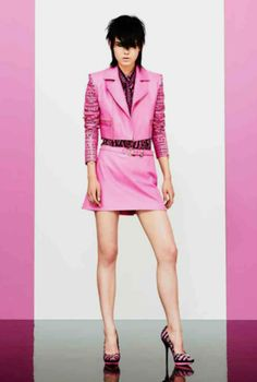 Versace Resort 2013 Collection Photo 1