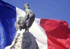Coq gaulois Bien qu'il ne soit plus reconnu comme emblème officiel par la République française, le coq gaulois doré reste un symbole national fort de la France.