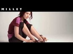 [VIDEO] 2016.06.06 #ParkShinHye @ssinz for #MILLET 2016 S/S Collection