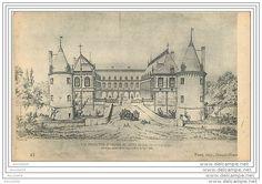 Prix chateau - Delcampe.net