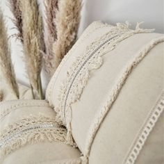 Almohadon Boho ainWay Home Boho, Moroccan, Macrame, Diy And Crafts, Throw Pillows, Bedroom, Chic, Decorative Pillows, Decorative Throw Pillows