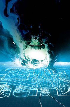 Detective Comics #960 (Cover B Rafael Albuquerque)