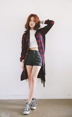 Korean Women's Fashion: Stylenanda                                                                                                                                                                                 More                                                                                                                                                                                 More