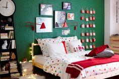 Confectionnez votre propre calendrier de l'avent - IKEA FAMILY