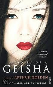 memories of a geisha- book is so much better then the movie!!!!!!!!!!!!!!!!