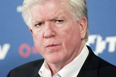 Mudhar: Maple Leafs GM Brian Burke in eye of media storm as another dismal season winds down