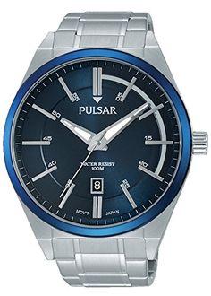 Pulsar orologio uomo PS9363X1
