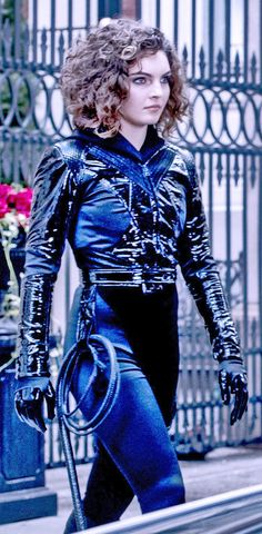 Camren Bicondova in Gotham Cameron Bicondova, Camren Renee Bicondova, Selina Kyle Gotham, Bruce And Selina, Gotham Girls, Gotham Batman, Superman, Gotham Tv Series, Catwoman Cosplay