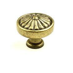 Century Hardware 15326 Hartford Solid Brass Knob
