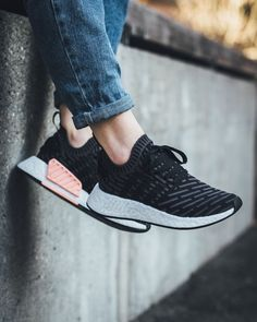 813f34d82 Adidas NMD R2 - Womens Size 8 - Authentic Adidas NMD R2s. Still in ...