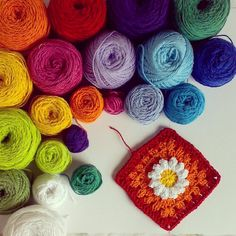 Blanket to be (inspiration)