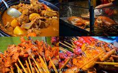 Food trip at Divisoria Night Market in Cagayan de Oro City!