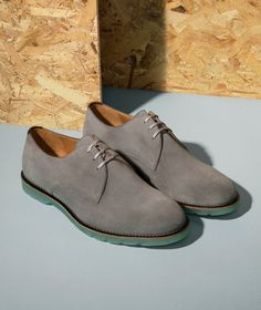 Men's Shoes Spring/Summer '15 - Paul Smith Collections