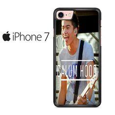 Calum Hood 5sos Cover Iphone 7 Case