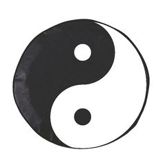Yin Yang Painted Spare Tire Cover from SemiRadical Spares on Etsy!