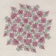 Seba Designs - Cross Stitch Patterns & Kits - 123Stitch.com