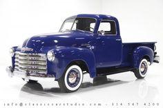 Image result for restored pickup trucks