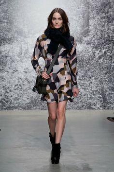 Find out the scoop on this #PaulandJoe show at www.LaMode365.com! #PFW #ParisFashionWeek #FashionWeek