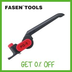FASEN TOOLS PG-5 STRIPPING cable knife for longitudinal and circular cutting comm/MV/LV Diameter above 25mm Cables